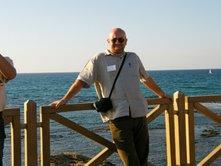 Ficsor Tamás Izraelben